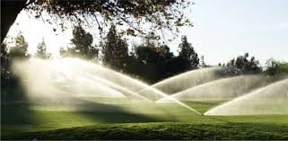 Irrigation systems Broadacres